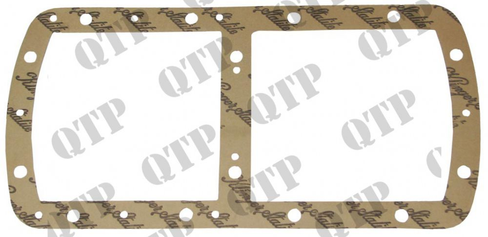 Steering Box Gasket TE 20